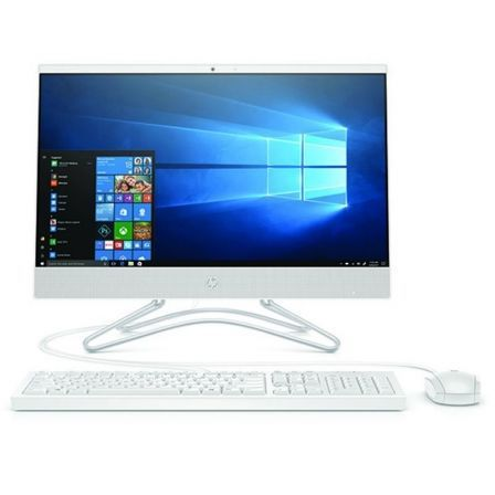 PC ALL IN ONE HP 22-C0043NS