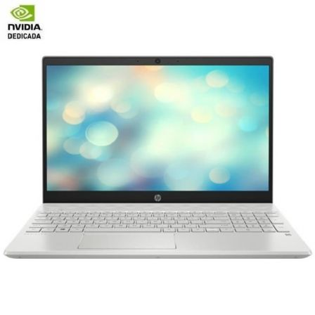 PORTÁTIL HP PAVILION 15-CS2018NS