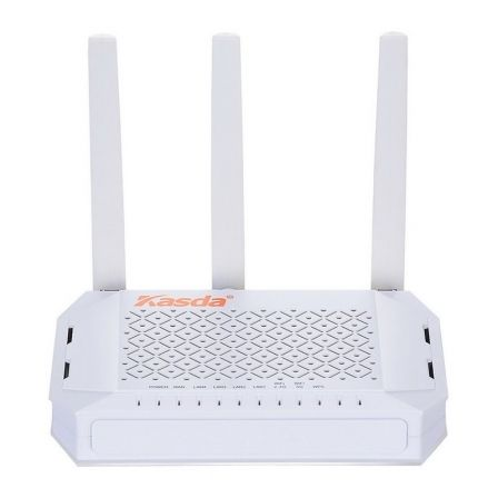 ROUTER INALÁMBRICO KASDA KW6512 AC750 DUAL BAND