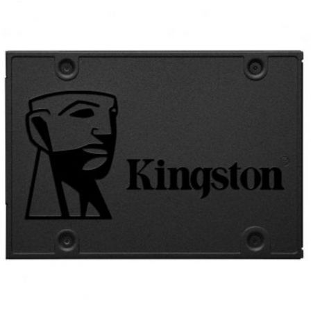 Disco SSD Kingston A400 120GB/ SATA III