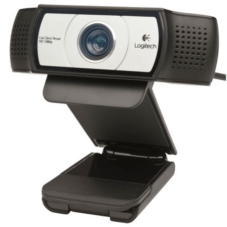 WEBCAM LOGITECH C930E COLOR