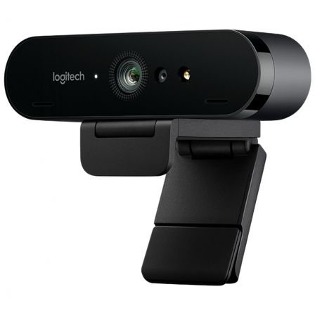 WEBCAM LOGITECH BRÍO