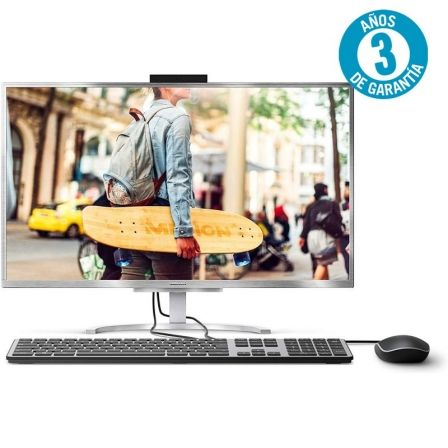 PC ALL IN ONE MEDION AKOYA E23401 MD61315