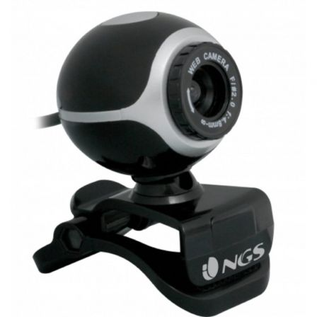 WEBCAM CON MICRÓFONO NGS XPRESS CAM 300