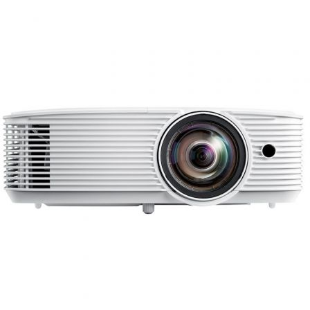 PROYECTOR COMPACTO DLP OPTOMA W308STE
