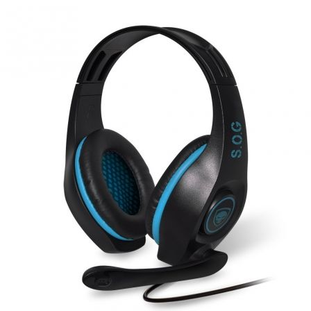 AURICULARES CON MICRÓFONO SPIRIT OF GAMER ELITE-H5